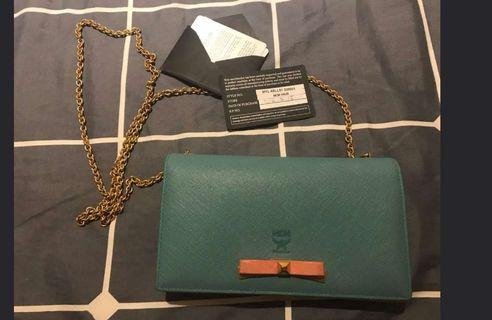🚚 MCM Wallet On Chain