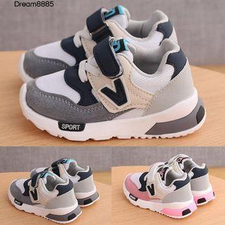 ✌☛Breathable Kids Children Boys Girls Anti-slip Durable Sneakers Sports Shoes☜