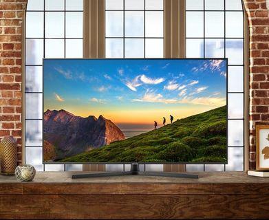 Samsung 50Nu7400 4k UHD Led Tv