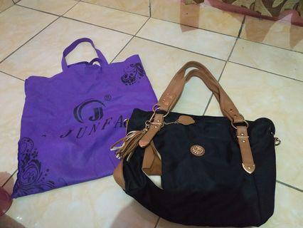 Bags like new