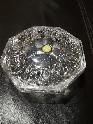 🚚 Crystal ware from italy