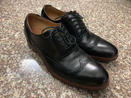 ALDO男皮鞋