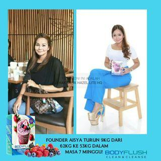Slimming product