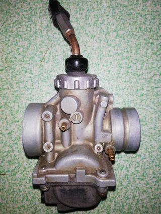 Carb 125z ori motor