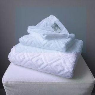 Hotelier Prestigio™ Towel Collection - 3 Pcs