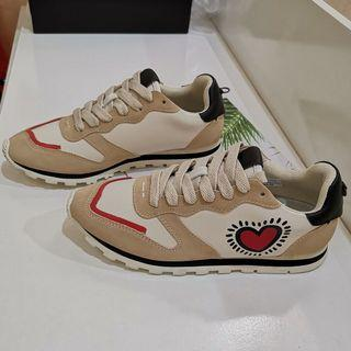Sneakers Coach Authentic