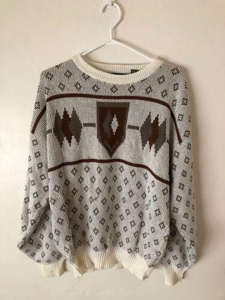 Vintage Fleece Sweater