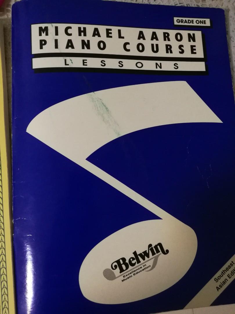 鋼琴書 PianoBook