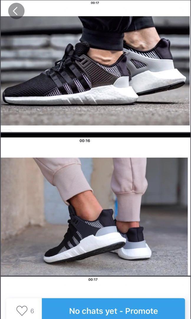 best authentic ab860 1abbc Adidas EQT