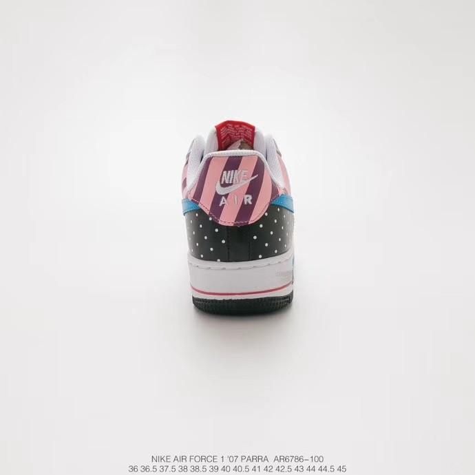 Air Force one Parra Sneaker