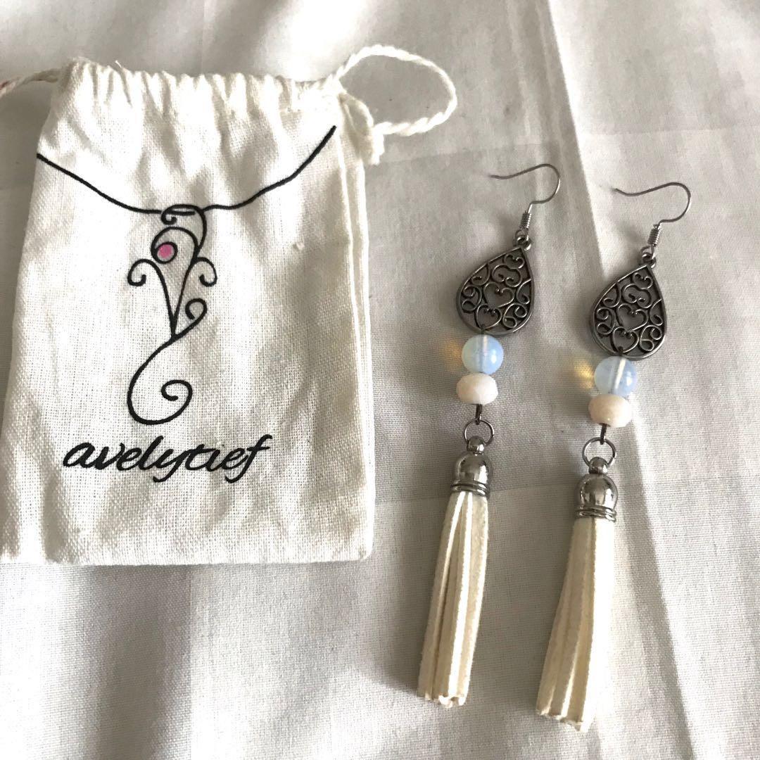 Avelytief Earring