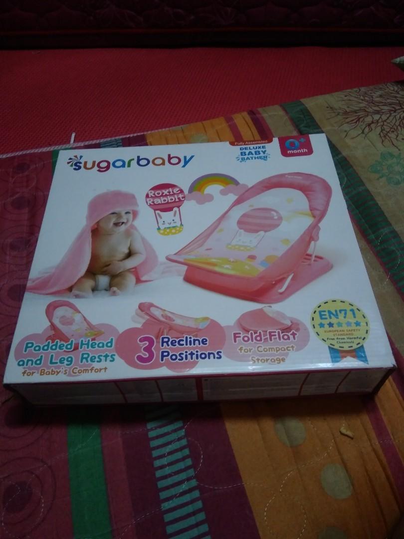 Baby Bather Sugar Baby LIKE NEW