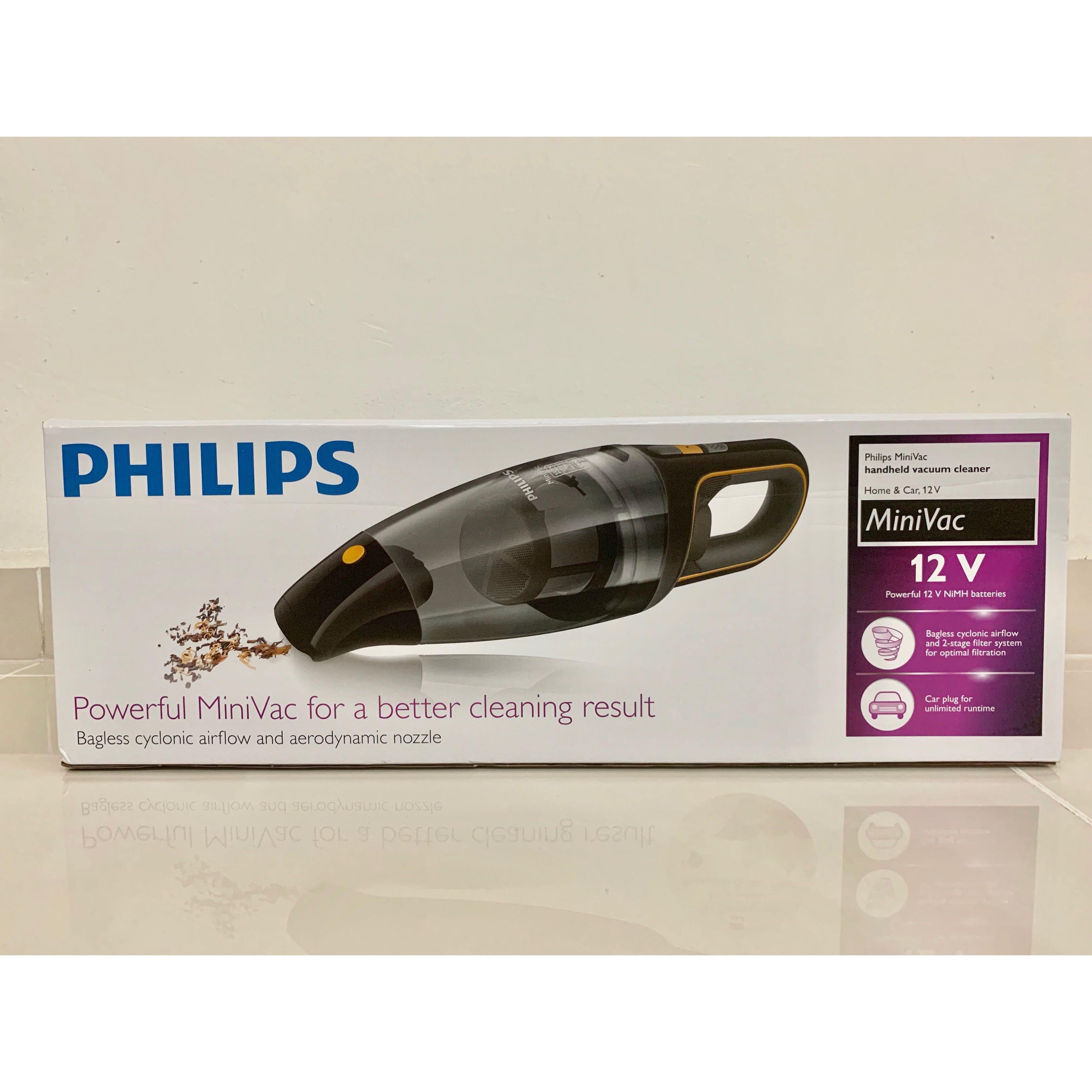 المكنسة الكهربائية المحمولة من فيلبس - FC6149