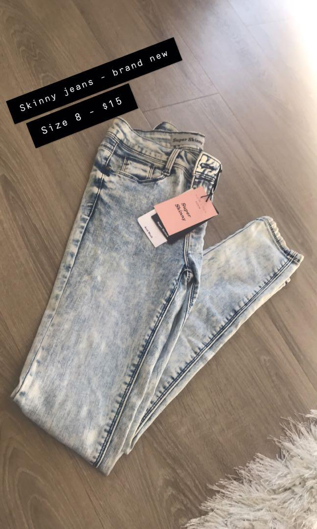 Bulk clothes ❤️