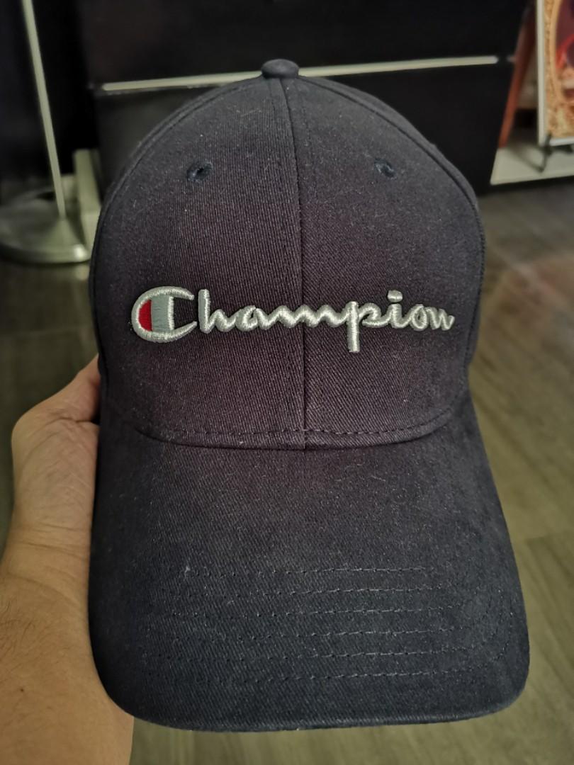 b17011ff Original Champion Life Classic Twill hat - Dad hat, Men's Fashion ...