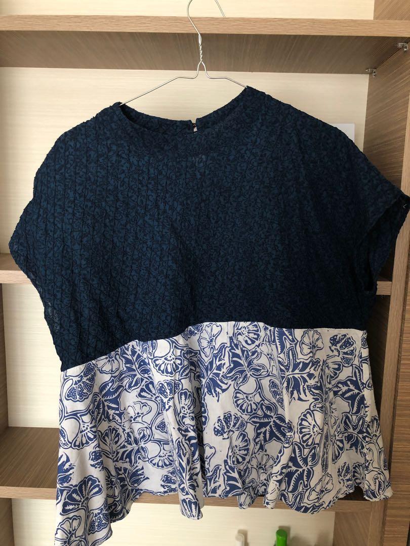 Cottonink Batik
