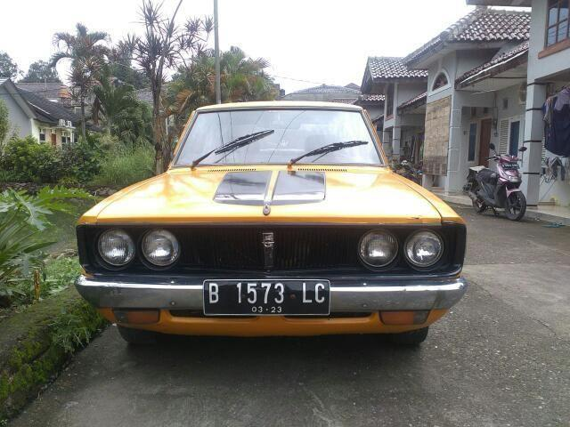For sale Toyota Corona RT81 1972 1490 cc