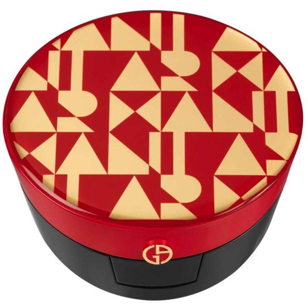 Giorgio Armani My Armani To Go Cushion Foundation RRP$105 - 3