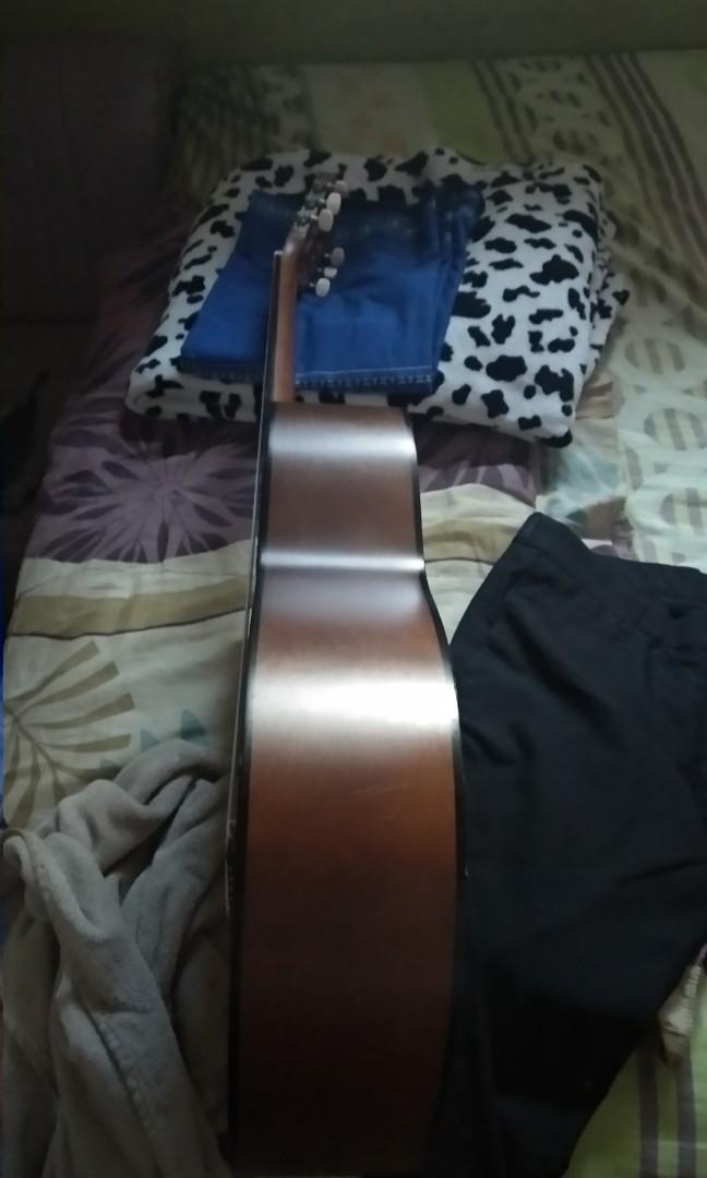 gitar akustik yamaha murah