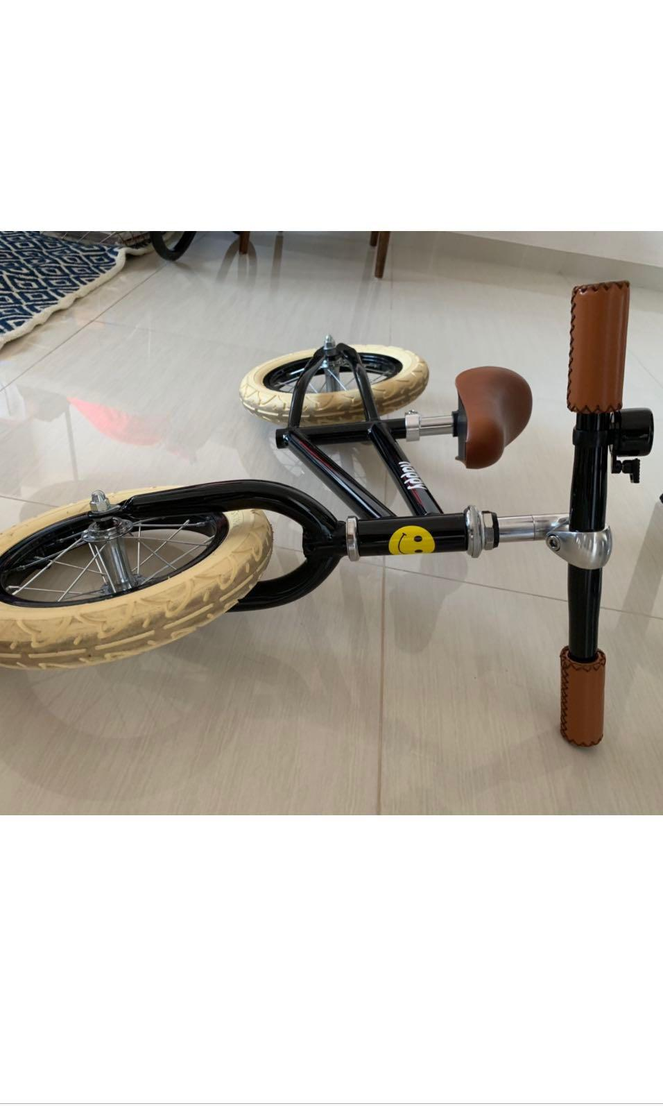 Happy kids Balance Bike