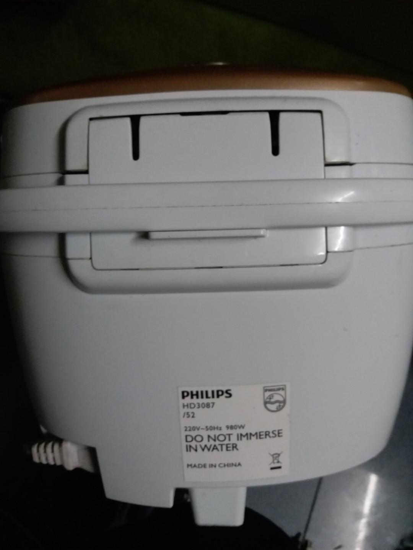 飛利浦HD3087