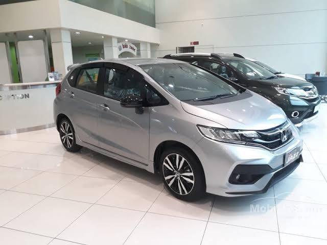 Honda all new JAZZ RS CVT FREE GOPAY 2.100.000  SPESIAL KARTINI