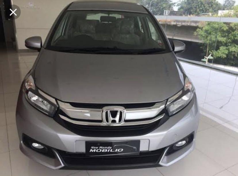 Honda Mobilio S M/T 2019