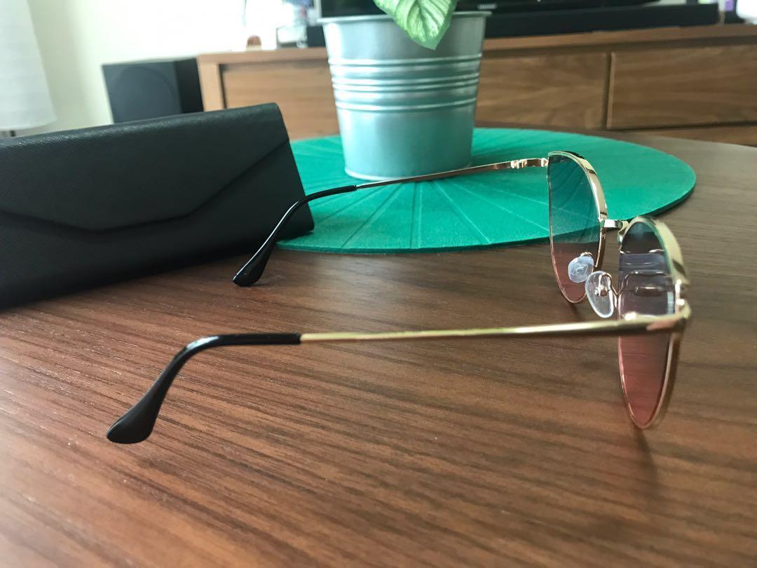 IORA Cat-eye Sunglasses #EndgameYourExcess