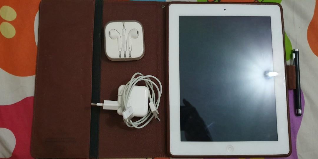 Ipad 3 Wifi + Selluler 64 GB