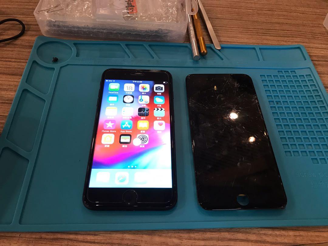 iPhone 7 plus 爆mon 維修