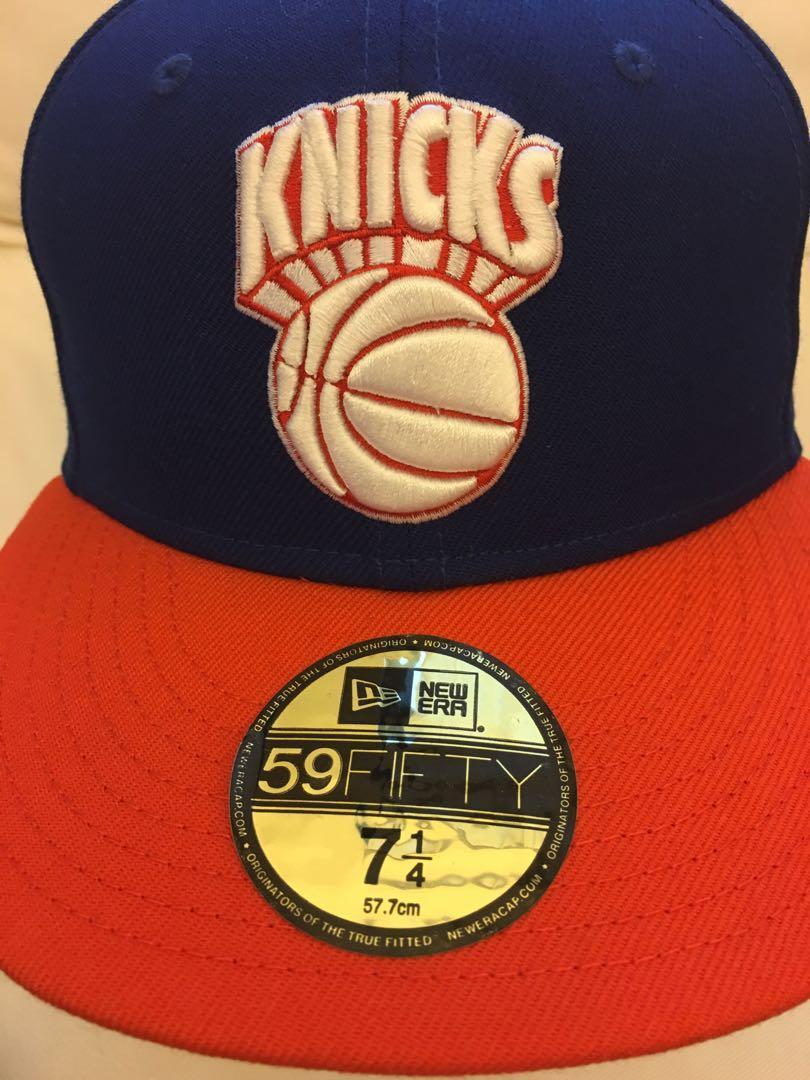 Knicks by New Era 59Fifty