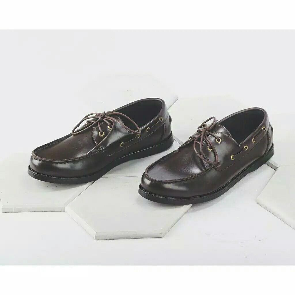 Brown Loafers shoes (men)