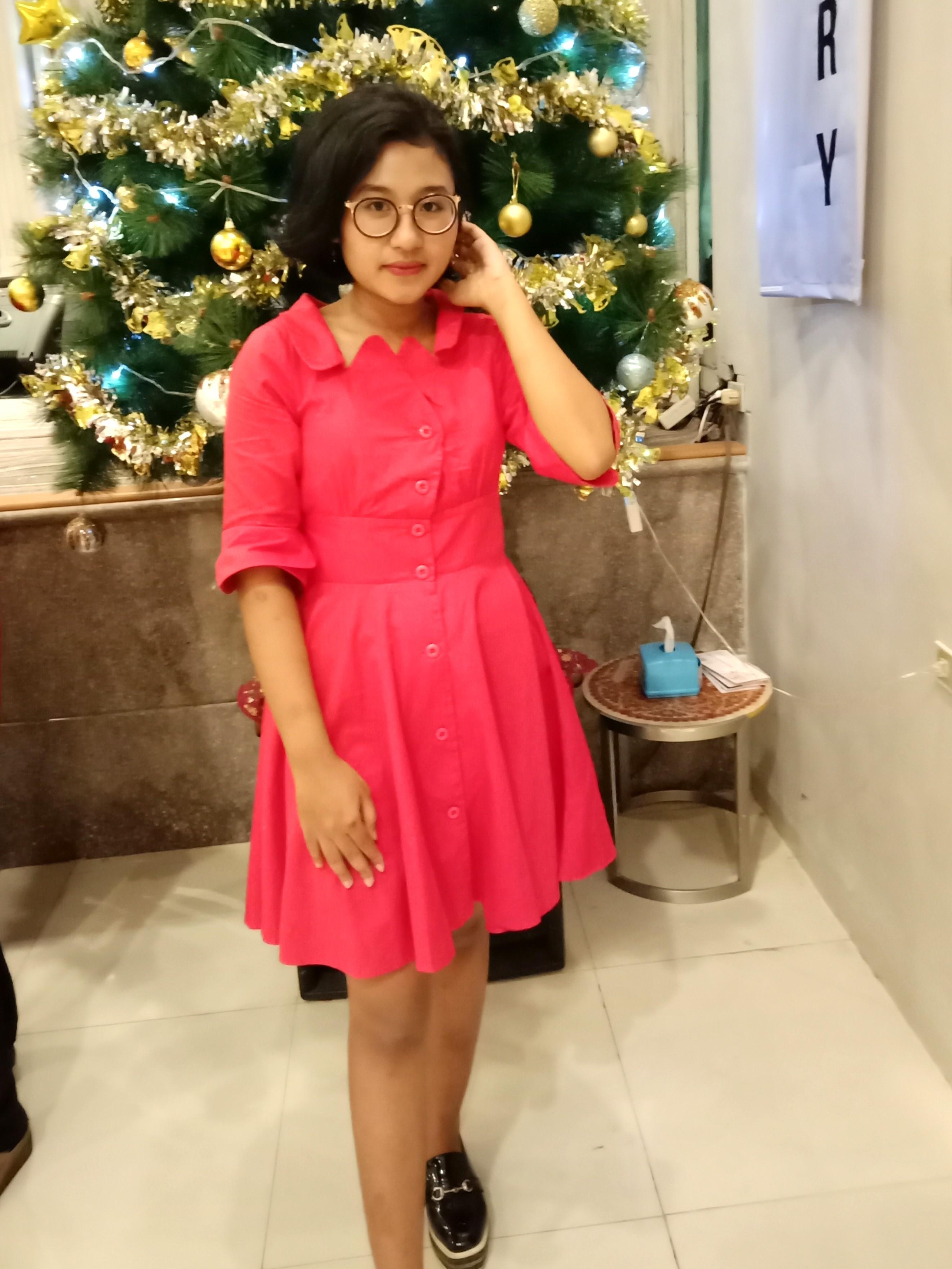 mini dress semi coat