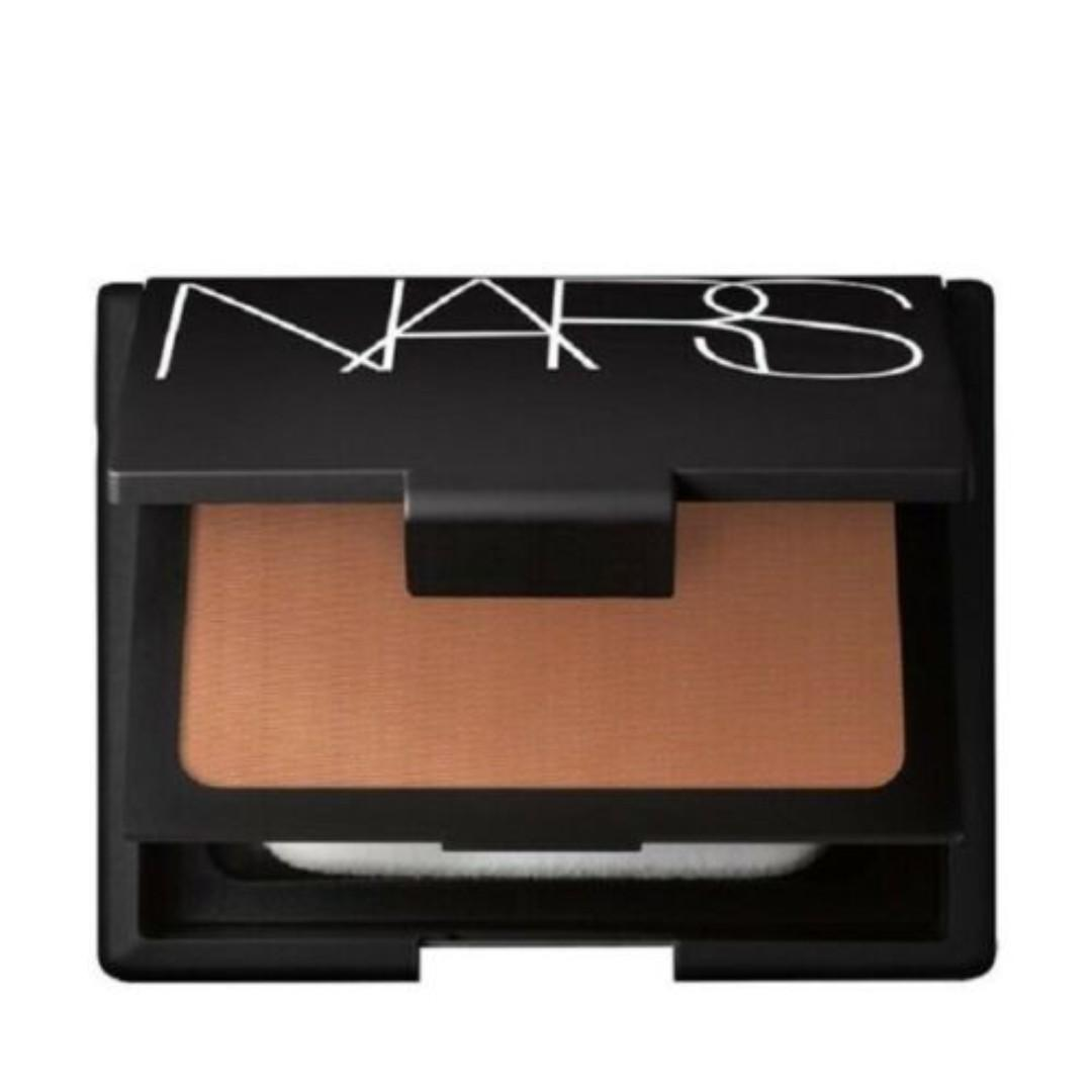 NARS Cosmetics All Day Powder Foundation- New Orleans. New.