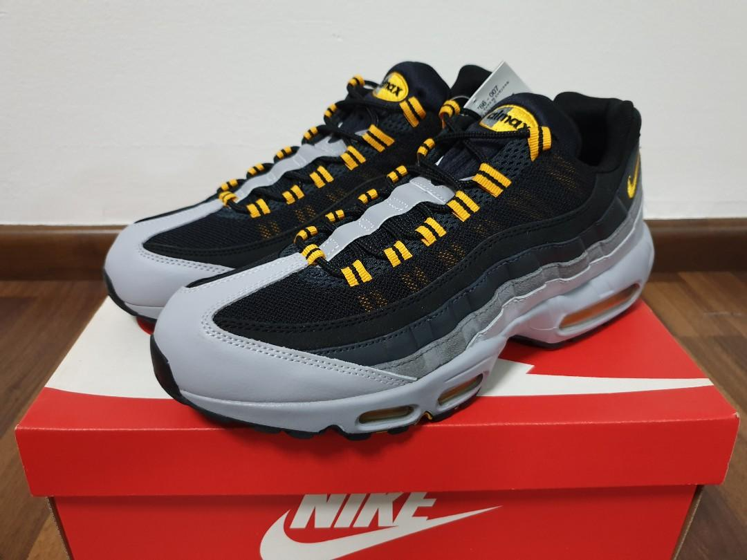 Nike Air Max 95 Essential Japan Limited Release, Men's