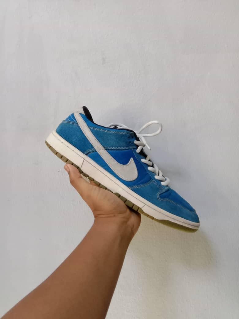 new style c93b8 1a24a Nike Dunk Low Pro SB 'Chun Li'