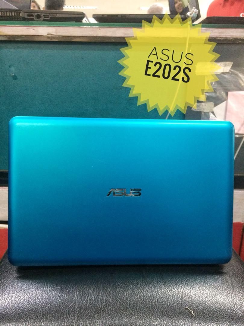 Notebook ASUS E202s