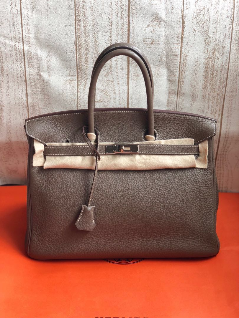 93226ac7eb38 Reserved  Super Deal! Hermes Birkin 35