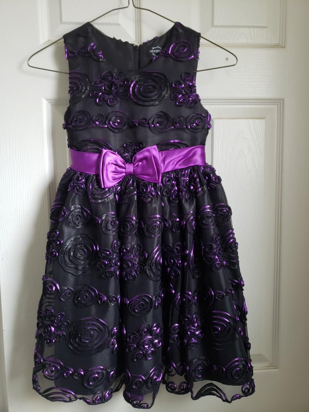 Special Occasion  Dress Size 7