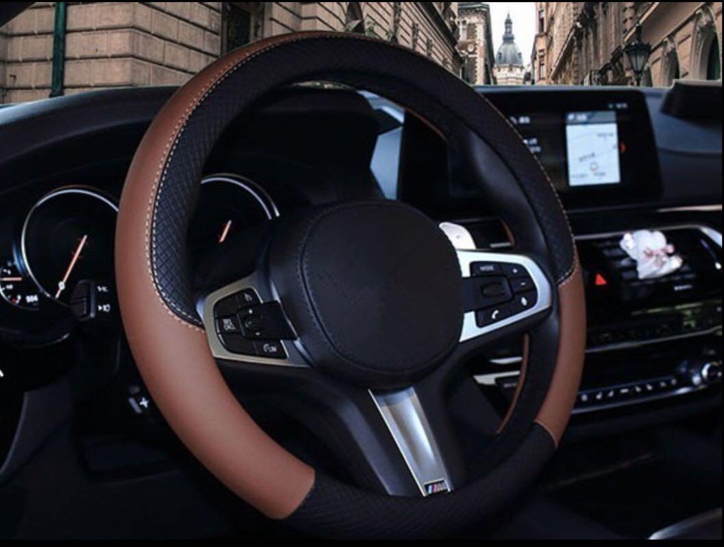 Steering Wheel Cover 🚗🚕🚓🚙