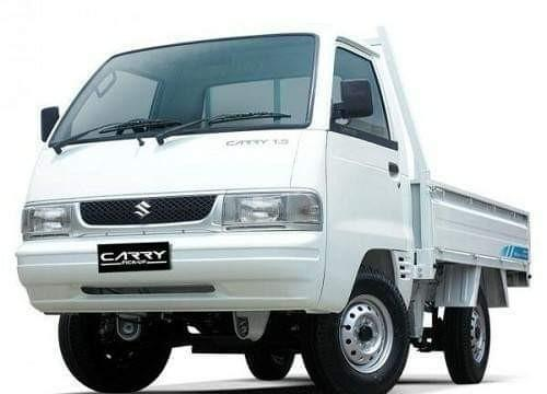 Suzuki Carry pick up Special Big Deal