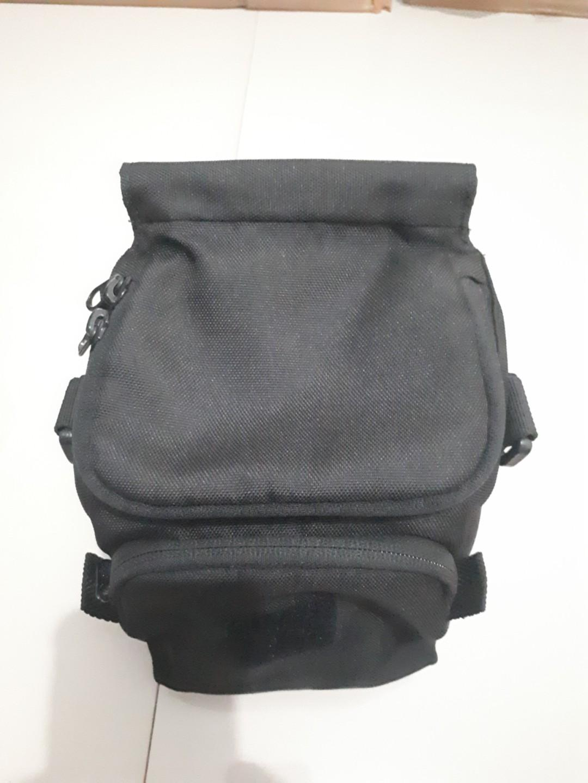 Tas Kamera Camera Bag + FREE Rain Cover