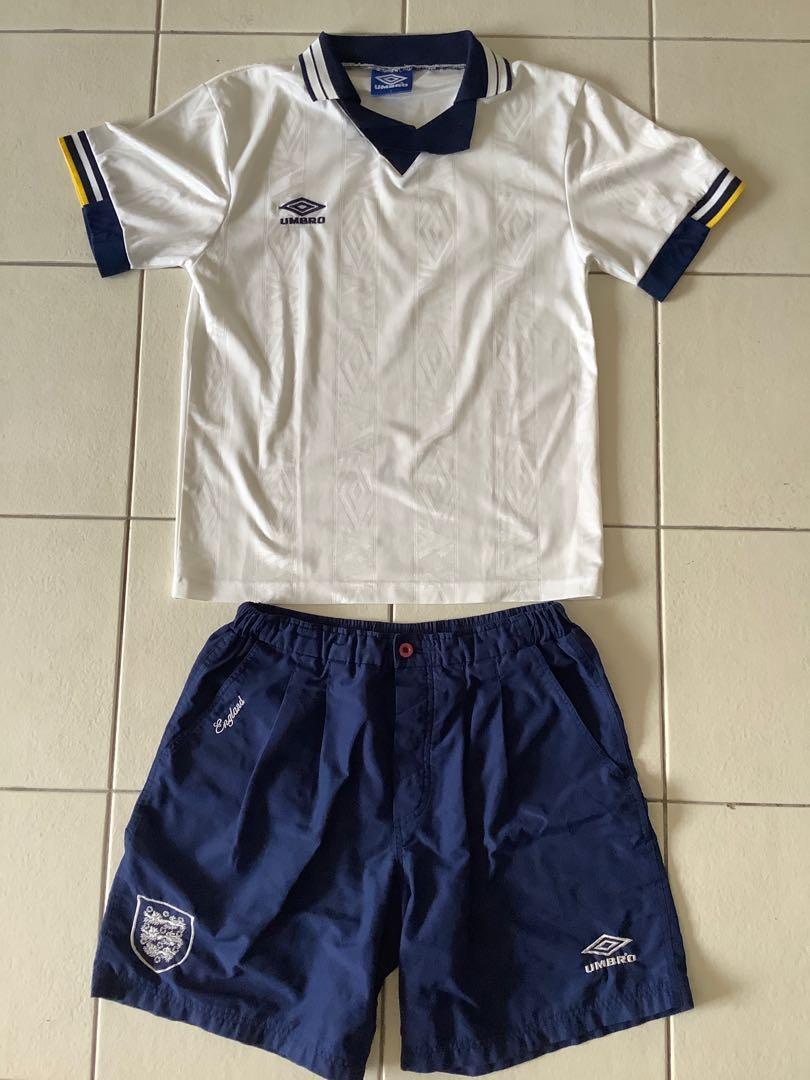 3a8ce7f6bfd2 vintage  Tottenham 94 95 home Football   Soccer shirt