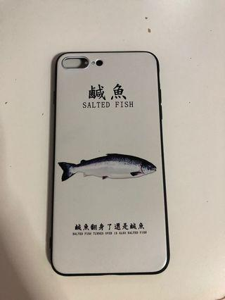 🚚 Salted Fish Phone Case