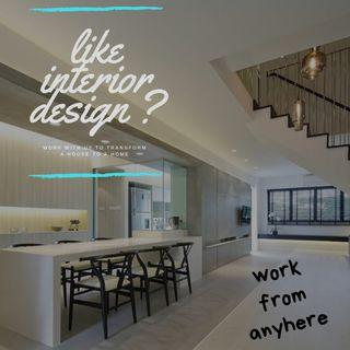 Interior design consultants