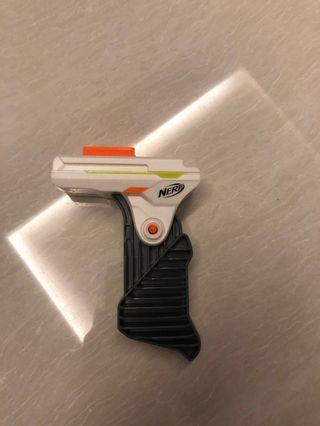Nerf stealth ops kit folding grip