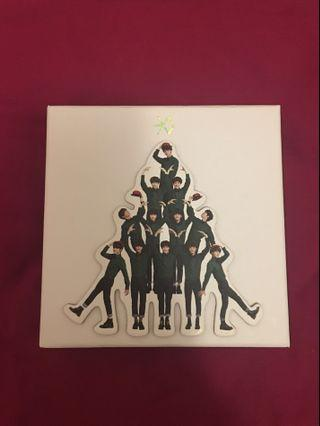 EXO-Miracle In December 淨專