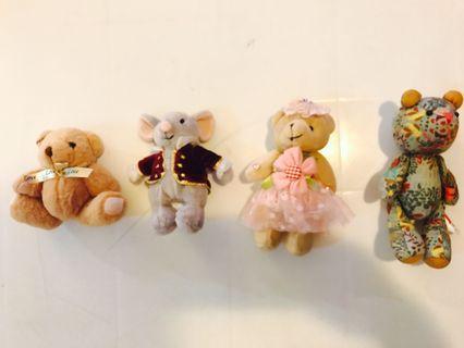 🚚 Little Bears