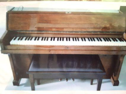🚚 Piano