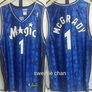 T-Mac Authentic Jersey